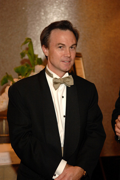 NEW YORK - JUNE 17: Gregory J. Fleming, President & COO, Merrill Lynch & Co, Inc. attends The American Cancer Society Third Annual Corporate Cares Gala Honoring Gregory J. Fleming of Merrill Lynch on Tuesday, June 17, 2008 in New York City at the Mandarin Oriental Hotel, 80 Columbus Circle at 60th Street on Manhattan's Upper West Side  (Photos by Christopher London ©2008 ManhattanSociety.com)
