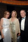 NEW YORK - JUNE 17:Mrs. Gregory J. Fleming, Liz Peek, Jeff Peek attend The American Cancer Society Third Annual Corporate Cares Gala Honoring Gregory J. Fleming of Merrill Lynch on Tuesday, June 17, 2008 in New York City at the Mandarin Oriental Hotel, 80 Columbus Circle at 60th Street on Manhattan's Upper West Side  (Photos by Christopher London ©2008 ManhattanSociety.com)