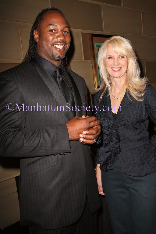 The American Friends of Jamaica's 27th Annual Gala and Auction at Gotham Hall