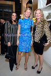 NEW YORK-OCTOBER 23: Jenny Flandina,Palmer O'Sullivan, Beth Amorosi attend The Associates Committee of Fountain House Fall Fete at Valentino Boutique, 747 Madison Avenue at 65th Street, New York City on Thursday, October 23, 2008 (Photo Credit: Christopher London/ManhattanSociety.com)