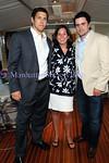 John Bennett, Sabina B. Forbes & Lucas Tomlinson
