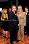 NEW YORK-OCTOBER 21:  John Catsimatidis, Margo Catsimatidis  attend The GUARDIAN ANGELS Fall Cocktail Reception, at the The Mandarin Oriental, 80 Columbus Circle at 60th Street, 36th Floor- Lotus Suite, New York, NY on Tuesday, October 21, 2008 (Photo Credit: Gregory Partanio/ManhattanSociety.com)