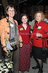 Susan Antenen, Sarah Newkirk, Suzanne Urich