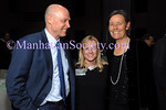 """Honorable Henry M. """"Hank"""" Paulson (former Chairman of the Board of Nature Conservancy), Stephanie K. Meeks, Chief Operating Officer, The Nature Conservancy and Wendy Paulson"""