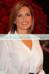 New York - September 17: Actress Mariska Hargitay at The Ninth Annual New Yorkers For Children Gala Cipriani on East 42nd Street - Wednesday, September 17, 2008 in New York, NY.  (Photo: Manhattan Society by Steve Mack).