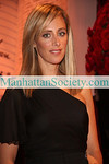 New York - September 17: Actress Kim Raver at The Ninth Annual New Yorkers For Children Gala Cipriani on East 42nd Street - Wednesday, September 17, 2008 in New York, NY.  (Photo: Manhattan Society by Steve Mack).