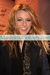 New York - September 17: Actress Blake Lively at The Ninth Annual New Yorkers For Children Gala Cipriani on East 42nd Street - Wednesday, September 17, 2008 in New York, NY.  (Photo: Manhattan Society by Steve Mack).