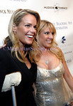 NEW YORK-OCTOBER 21: Heidi Albertsen, Ramona Singer attend People Reaching Out's Friends Helping Friends Benefit for CreakyJoints featuring The Real Housewives of New York City at the Hudson Terrace, 621 West 46th Street, New York City on Tuesday, October 21, 2008 (Photo Credit: Christopher London/ManhattanSociety.com)
