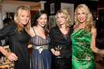Kendall Roberts, Celest, Kimberly Belle & Tracy Stern