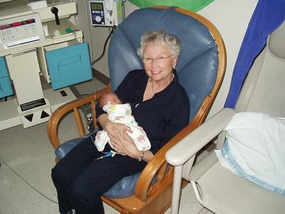 Nana and Charlie