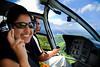 Sham helicopter Kauai Hawaii