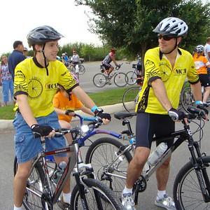 Tour de Cure 2008