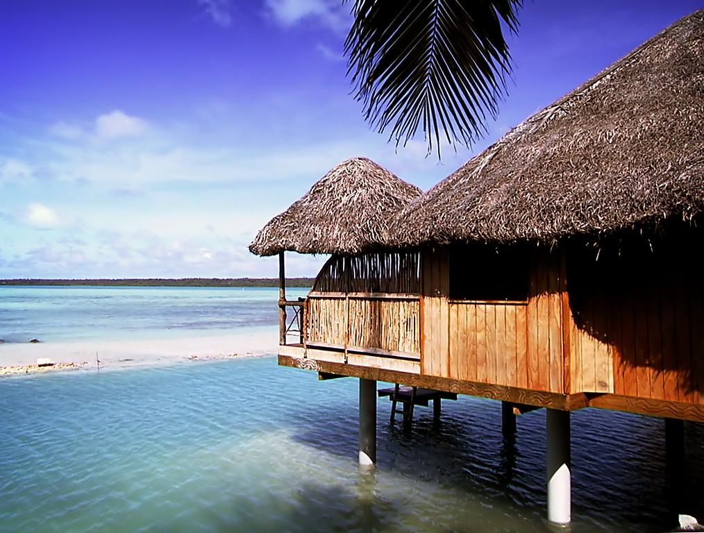 Aitutaki Lagoon Resort, Cook Islands