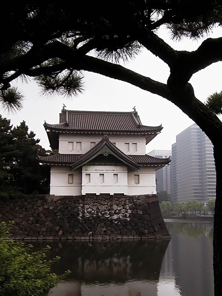Royal Palace, Tokyo