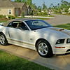 2008 Mustang GT Purchase
