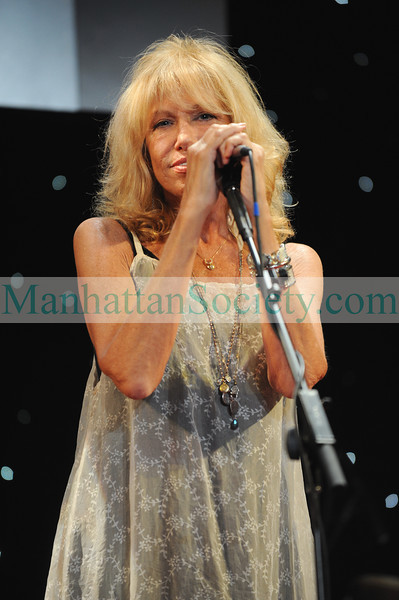Recording Artist, Carly Simon