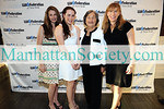 Alana Meyers,Risa Meyers, LeeAnn Saltzman, Harriet Saltzman