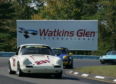 US Vintage Grand Prix - Group 8