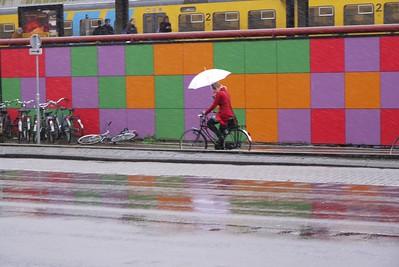 Bicyclist  005