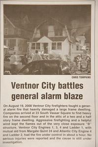 1st Responder Newspaper - October 2008