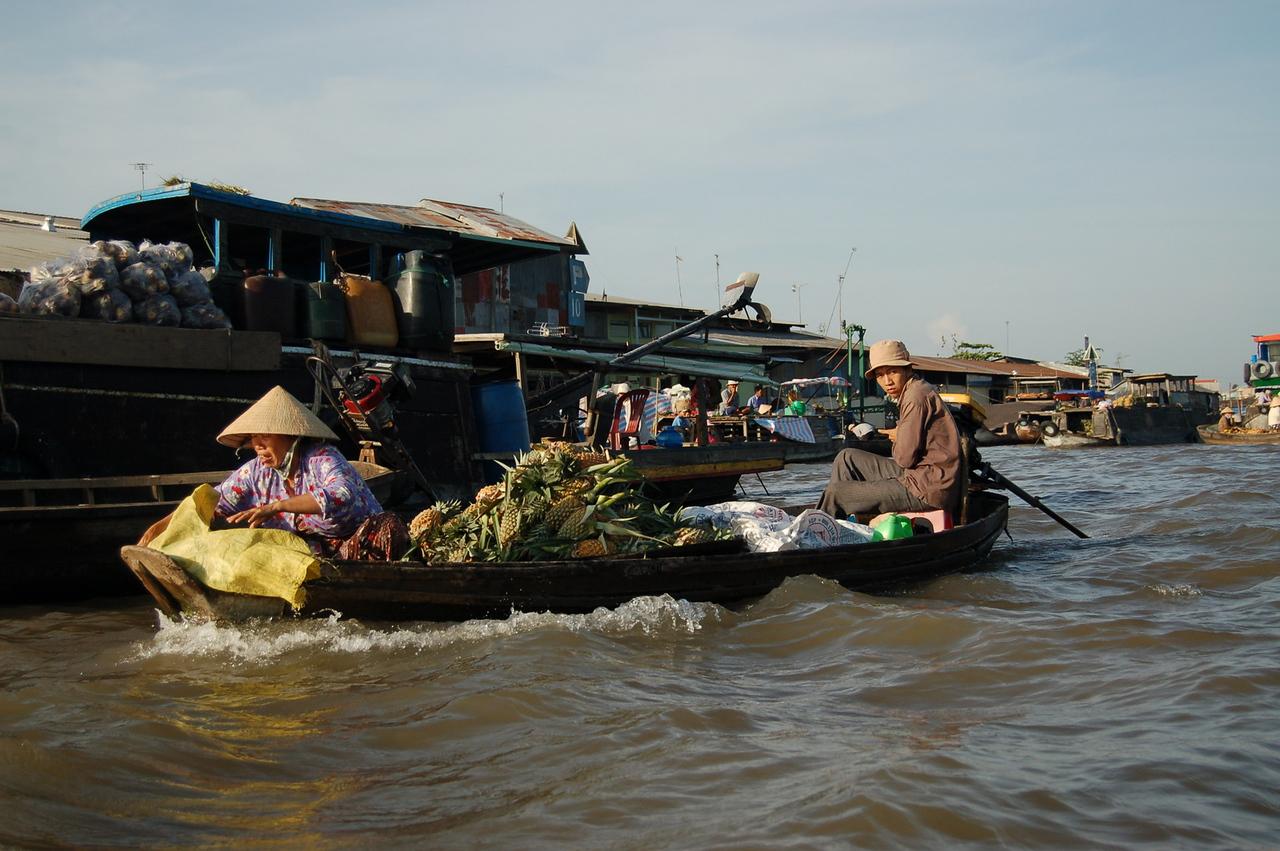 Water market