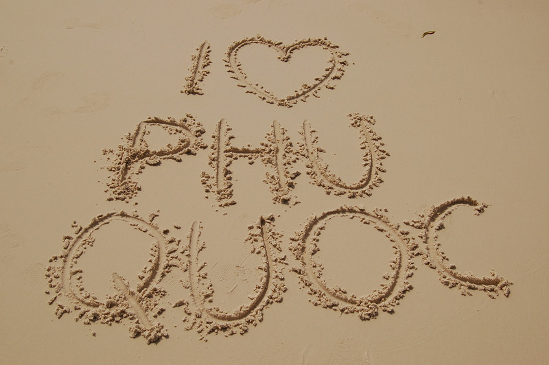 I Love Phu Quoc!