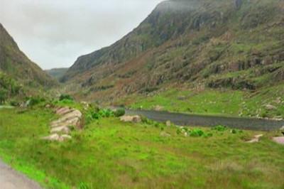 Village Life Dublin and Killarney September 16-24, 2008