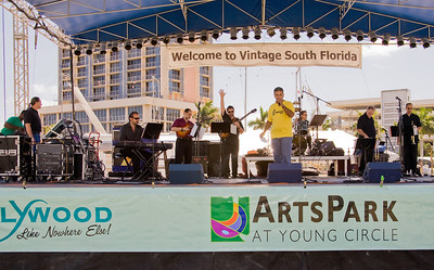 3rd Annual Vintage South Florida