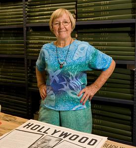 Pat Smith Hollywood Historical Society
