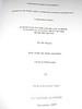 Melissa's PhD paper