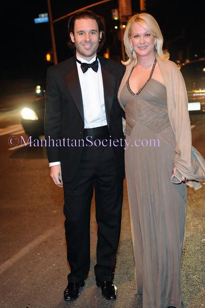 Leonel Piraino & Nina Griscom