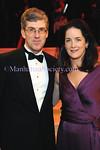 Michael & Tara Rockefeller