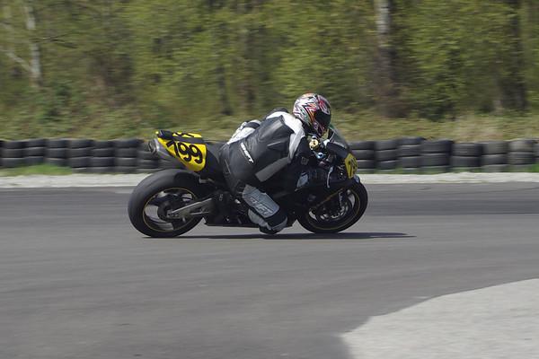 WMRC Race 1 - April 27