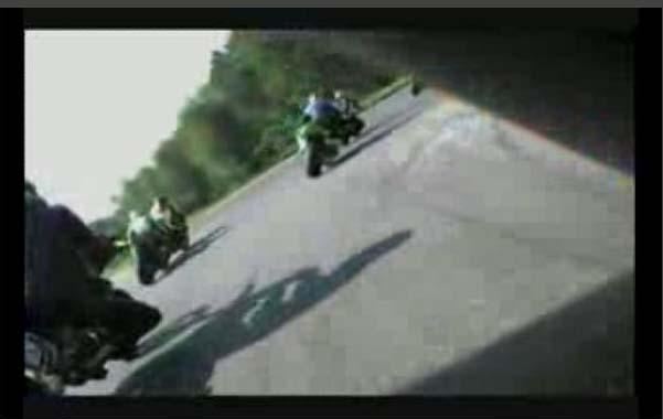 WMRC Race 4 - F118 - July 1 - Onboard Video