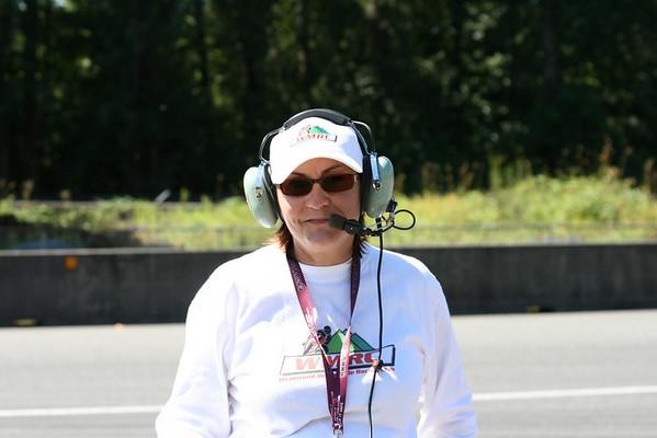 WMRC Race 5 - August 4