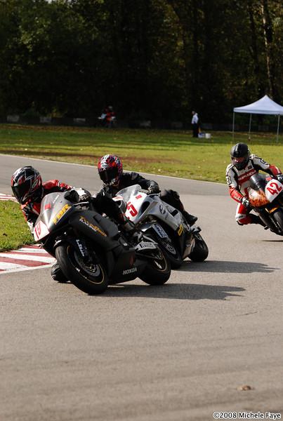 WMRC Races 6 & 7 - October 4 & 5 Part B