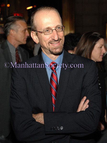 """NEW YORK-OCTOBER 27: <a href=""""http://www.wnyc.org/shows/bl/""""target=""""_blank"""">Brian Lehrer</a> attends WNYC, New York Public Radio 