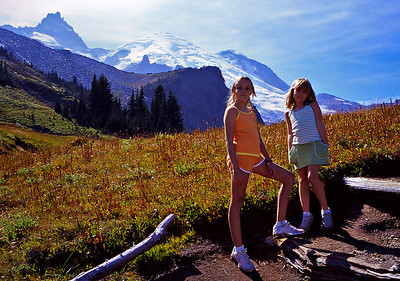Emily and Elena in Summerland (2005)