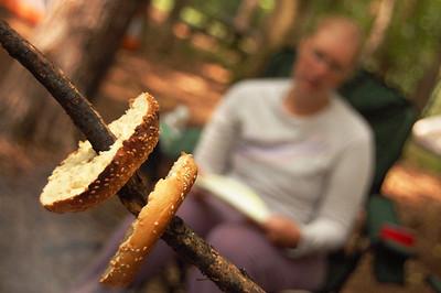 Breakfast on a Stick