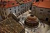 onofrio large fountain dubrovnik croatia