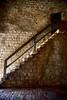 stairs city wall dubrovnik croatia