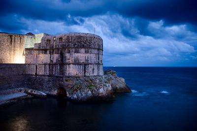 Weekend in Dubrovnik, Croatia