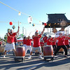 West Los Angeles Taiko at San Fernando Valley Buddhist Temple :