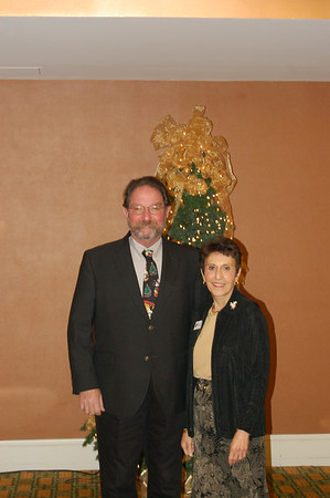 Westmont Chamber Holiday Party