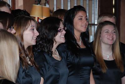 Westmont High School Madrigals