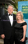 Vice President Al Gore and his wife Tipper Gore