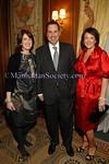 Karen Katz, Steve Sadove, Charla Lawhon