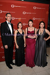 "NEW YORK-OCTOBER 11: Event Co-Chairs: Chris Crane, Jessica Flannery, Lena Compton, Liesel Pritzker attend Young Ambassadors for Opportunity (YAO) ""Financing the Future"" benefit to Kick Off Campaign to Benefit Tanzania Opportunity International at Guastavino's, 409 East 59th Street, New York City on Saturday, October 11, 2008 (Photo Credit: Christopher London/ManhattanSociety.com)"