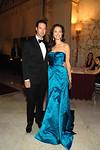 Olivia Chantecaille & Ren Grady