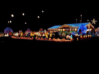 Christmas Lights 2008